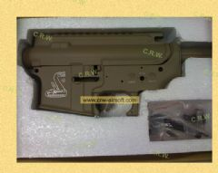 M4 Metal Body - Bushermaster Tan